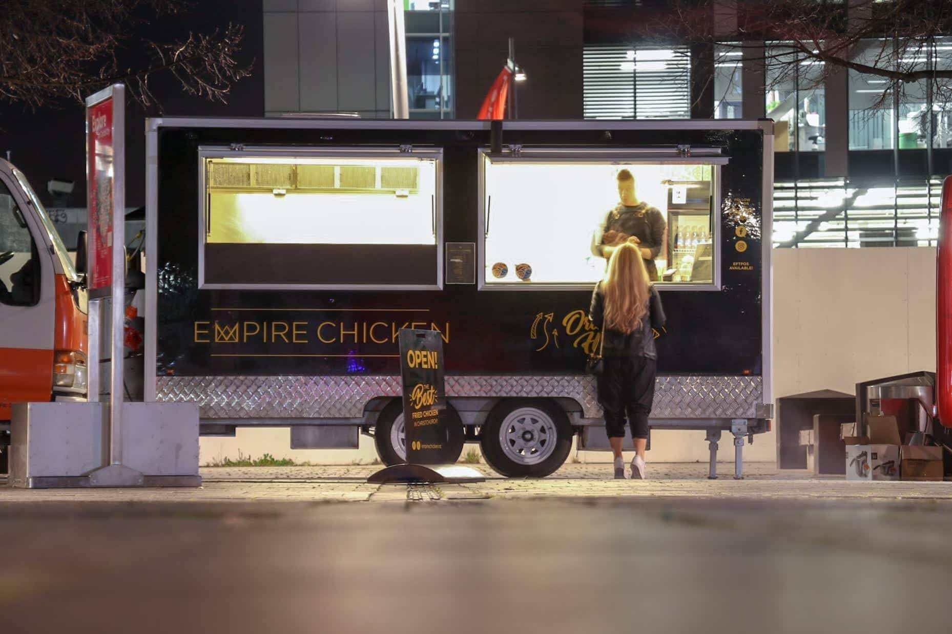 Empire Chicken