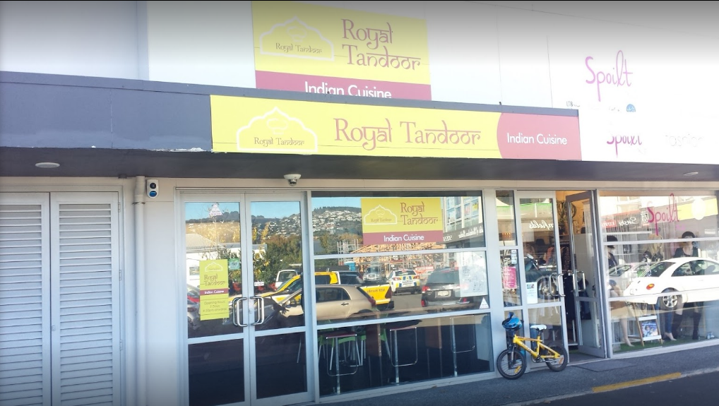 Royal Tandoor Sydenham