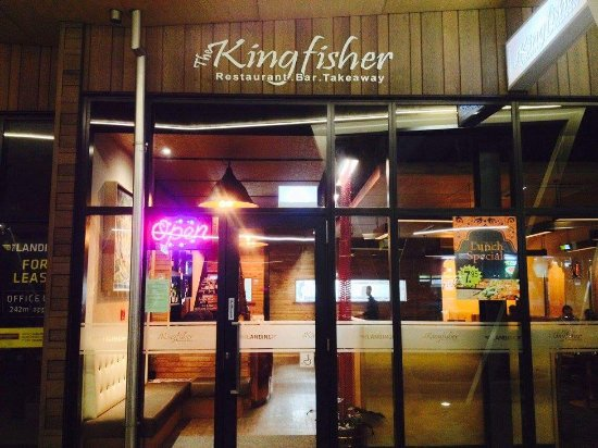 The Kingfisher Restaurant